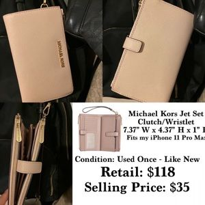 Michael Kors Wallet 🇺🇸